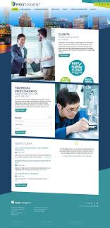 staffing recruitment brochure design s collateral