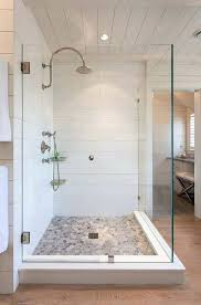 showers glass enclosed shower stunning best showers ideas on doors decorating inspiration images of en