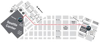 route info  seattle monorail blog