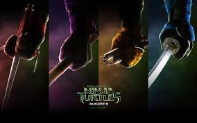 age mutant ninja turtles 2016 desktop wallpaper hd