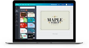 Free Online Label Maker Design A Custom Label Canva