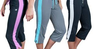 new balance yoga pants. there is a sale tonight on new balance capri yoga pants. these are available in 3 colors and the price $9.99 plus $3.99 for shipping. pants