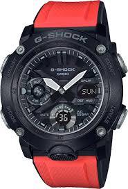 Casio G Shock Size Chart Ga2000 3a G Shock Casio Usa