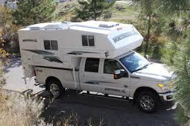 Top 10 Reasons to buy a Northern Lite Slide-in Truck Camper.