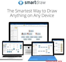 Org Chart Plus Software Smartdraw 2019 Torrent Plus Crack With License Key Free Get All
