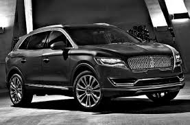 2018 lincoln aviator price. plain price 2018 lincoln aviator exterior design on lincoln aviator price