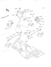 Rhino wiring diagram tractor repair honda rancher also atv identification location besides yamaha bruin diagram