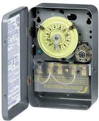 how to wire intermatic t104 and t103 and t101 timers t103 series models manuals t176 timer