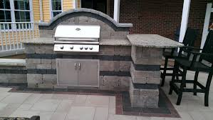 Outdoor Kitchen And Grills Built In Outdoor Kitchens In Connecticut
