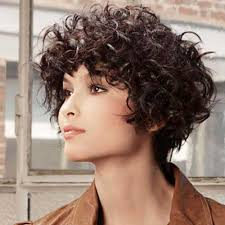 short haircuts for curly thick hair blackwomen men shoulderlength curly asian haircut simple thick nice short