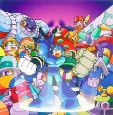Mega Man 8 Mmkb Fandom