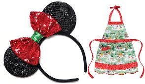 Disney Mickey And Minnie Mouse Light Up Holiday Tree Topper Disney Christmas Gifts You Can Buy On Amazon Parenting