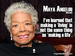 Maya Angelou Famous Quotes Awesome Maya Angelou Motivational Quotes Bakergalloway Charming Quotes