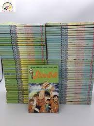 Truyện Tranh Jinđô 85 Tập, giá tốt nhất 2,400,000đ! Mua nhanh tay!