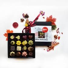nono cocoa collection vegan superfood chocolate box