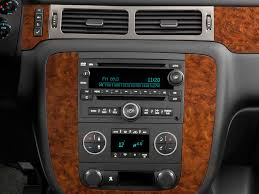 2011 Chevrolet Tahoe Instrument Panel Interior Photo | Automotive.com
