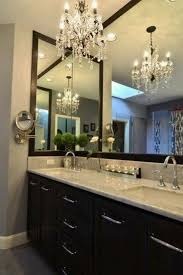 chandelier bathroom lighting. how to choose the best bathroom chandelier interiordesignshomecom lighting e