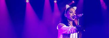 Ariana Grande Tickets Sweetener Tour 2019 Vivid Seats
