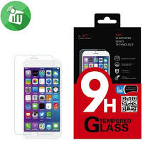 mocoll 9h tempered glass screen iphone 6 plus 1