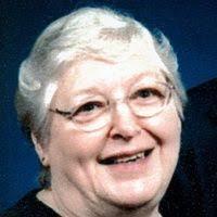 Alda Gertrude Johnson Rabe (1932-2018) - Find A Grave Memorial