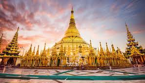 Discover The Climate And Geography Of Myanmar
