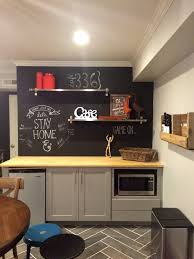 basement office ideas. Stylish Basement Office Design 3850 Kitchenette When We Remove The Full Kitchen Mini Fridge Ideas A