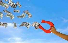 Image result for money magnet