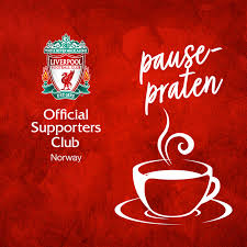 Liverpool FC Pausepraten: The Kopite Podcasten