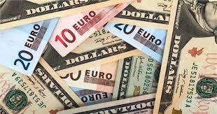 Европа впала в долларовый голод