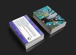 cartes des visites cartes de visite ouvrir la voix