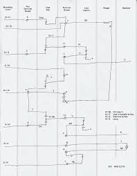 my telephone collection schematic of the ad1 mod e2110 base as it was originally wired
