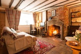 Romantic Holiday Cottages in Suffolk, UK - Grove Cottages | Rustic ...