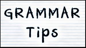 Grammar Tips 5 Grammar Tips And Apps For Children