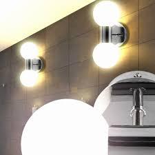 Badezimmer Ansprechend Badezimmer Lampe Ideen Bezaubernd