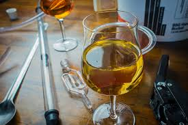 on the most basic level it doesn t get much easier than making mead simply mix honey with water in a fermenter and pitch yeast if you stopped there