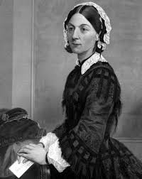 "Florence Nightingale Quotes Beauteous Quote By Florence Nightingale ""The Very First Requirement In A"