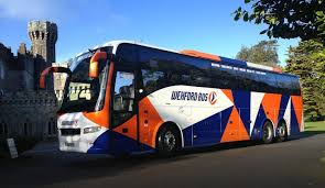 about wexford bus