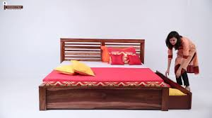 Minimum Bedroom Size For Double Bed Beds Wooden Bed Including Double Bed Single Bed King Size Bed