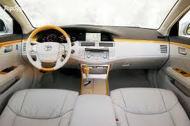 2007 Toyota Avalon Photos, Informations, Articles - BestCarMag.com