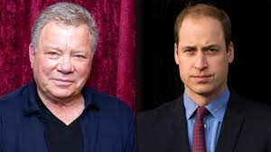 William Shatner responds to Prince William's criticism of space trip: 'He's  got the wrong idea'