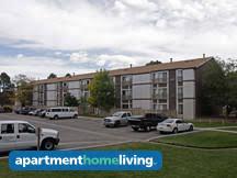 Pine Creek Apartments