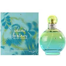 Britney Spears Island Fantasy Eau de Toilette Spray ... - Amazon.com