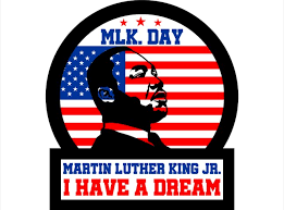 martin luther king day in the usa
