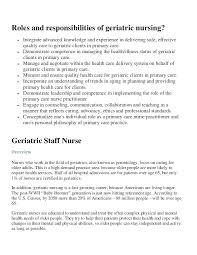 Neonatal Nurse Job Description Uk Prenatal Nurse Practitioner Impressive Charge Nurse Job Description For Resume