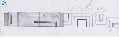 Small Picture Boundary Wall sketch work by AAA Sketches Pinterest