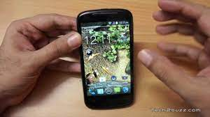 Celkon A200 budget dual-core android ...