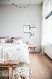 Graue Schlafzimmer Wand Zimmer Malerei Ideen Zimmerdeko Graues