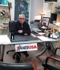 Luis Smith CEO - TAXES USA Miami