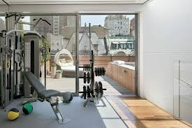 Garage conversion ideas to get more out of your home. Top 10 Home Gym Design Ideas Tips To Amp Up Your Workout Decorilla