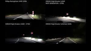 Velikan Skrivnostno Točnost <b>osram hb3</b> night breaker laser ...